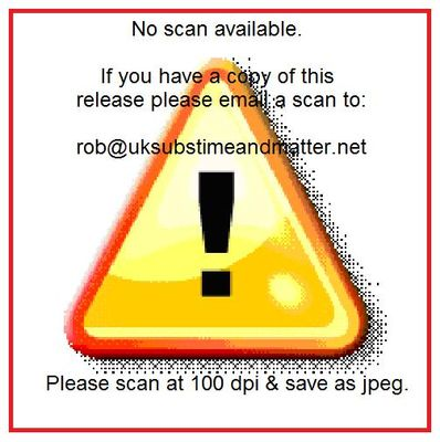 No scan available